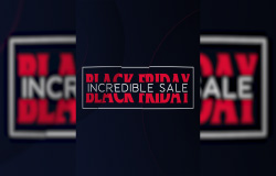 Vertical - Black Friday (deposit Fee)