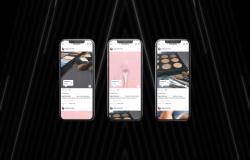 Vertical - Instagram Shop (deposit Fee)