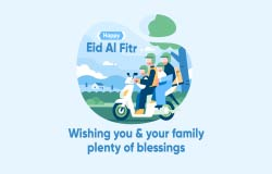 Vertical - Eid Al Fitr