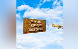 Vertical - Airplane Banner - Short Version