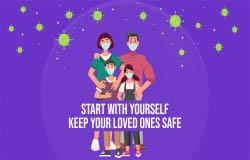 Virus Prevention (deposit Fee)