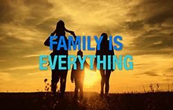 Family Is Everything (deposit Fee)