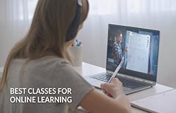 Online Learning (deposit Fee)