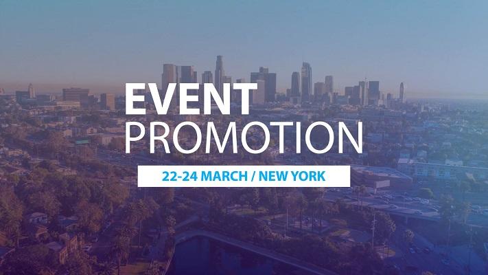 Vertical - Event Promotion