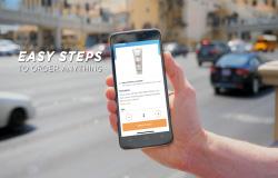Delivery App (deposit Fee)