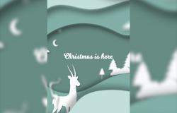 Vertical - Christmas Eve (deposit Fee)