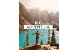 Vertical Big Adventure