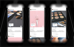 Canvas - Instagram Shop (deposit Fee)