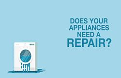 Appliance Repair (deposit Fee)