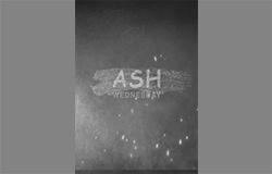 Vertical Ash Wednesday