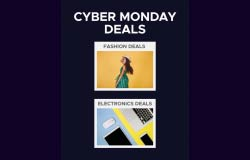 Vertical Cyber Monday